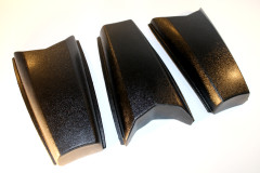 Black Thermoformed Plastic project