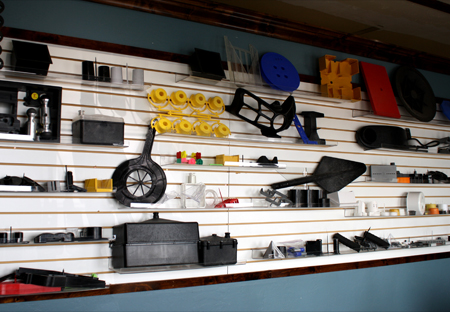 Image of Plastics, Inc. shop