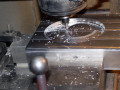 Picture of CNC machining in IDaho Falls